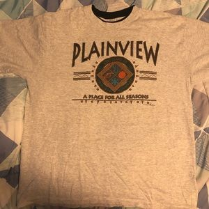 Vintage Plainview T-shirt